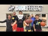 Epic Trick Shot Battle 3  Dude Perfect