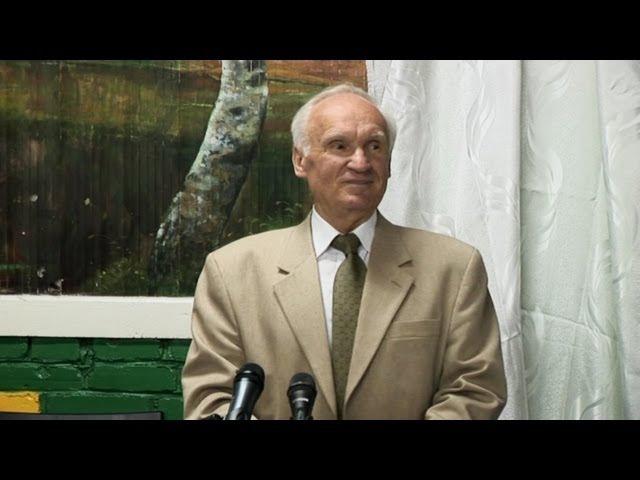 О трезвости и трезвении (Москва, 2009.08.20) — Осипов А.И.