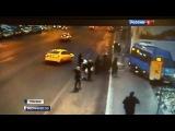 Вести.Ru: ДТП с маршруткой в Люблине: водитель, сбивший людей на остановке, задержан