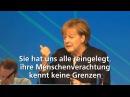 Merkel - Sie hat uns alle reingelegt, ihre Menschenverachtung kennt keine Grenzen