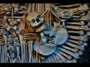 Sedlec Ossuary - A Bone Church in the Czech Republic