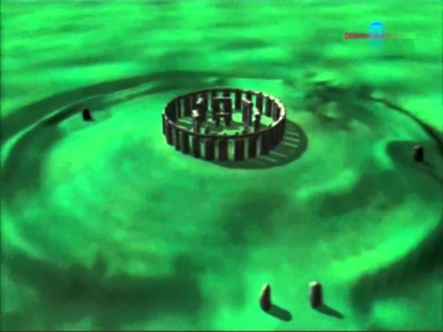 Космическая экспедиция (3 серия) Стоунхендж rjcvbxtcrfz 'rcgtlbwbz (3 cthbz) cnjey[tyl;