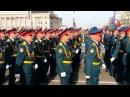 7.05.2017, ДНР - Генеральная репетиция Парада Победы в Донецке. ч2