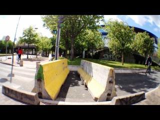 FLORENT SOULAS --SOSH URBAN MOTION 2ND PLACE