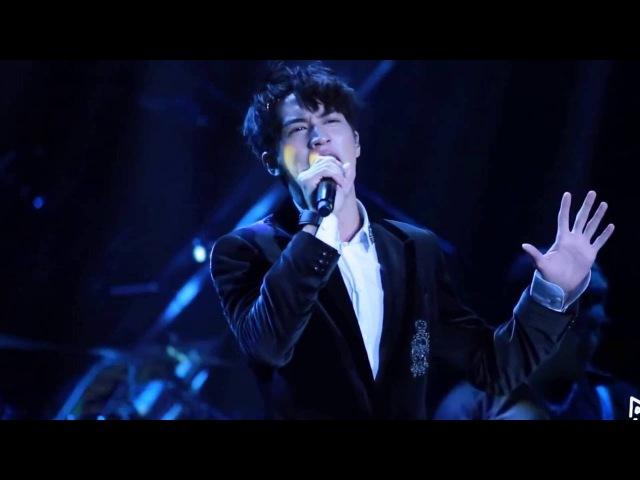 Xu Weizhou - First Light Concert in Shanghai (rus sub)