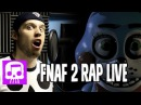 Five Nights at Freddy's 2 Rap LIVE by JT Music - Five More Nights