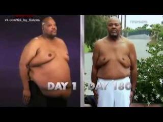 Экстремальное преображение Программа похудения 2 сезон 4 серия