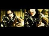Marilyn Manson - The Beautiful People (OriginalEuropa Version)