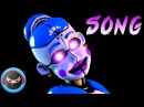 (SFM) BALLORA SONG Dance to Forget feat Nina Zeitlin [FNAF SL]