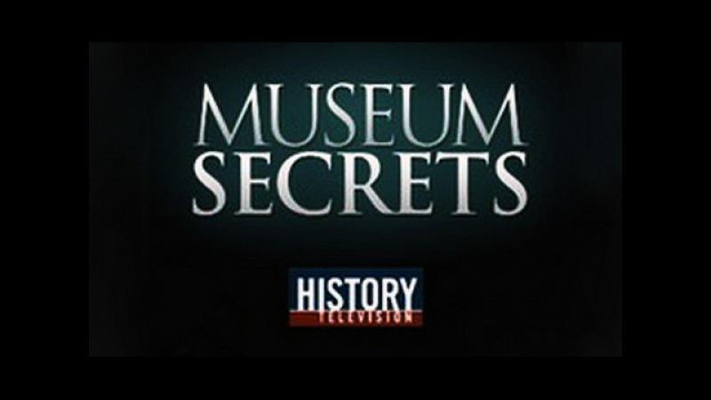 Музейные тайны: Гринвич: Внутри Королевского морского музея (2013)