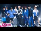 NCT 127 - Cherry Bomb KPOP TV Show  M COUNTDOWN 170622 EP.529