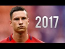 Julian Draxler ● Dribbling Skills Goals 2017   HD