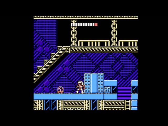 Walkthrough 137 Metal Force (NES)