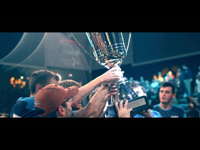 Win Again - DreamHack Cluj-Napoca Main Trailer – CS:GO