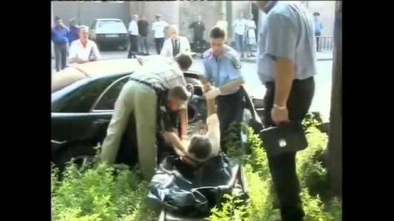 Как донецкая мафия оккупировала Украину .янукович,ахметов ,алик грек!