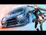 ПРЕДНОВОГОДНИЙ СТРИМ - Nier: Automata, Forza Horizon 3, Gravity Rush 2 и Tricky Towers