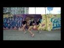 KID INK (feat. DeJ Loaf) - BE REAL   TWERK   choreo by FRAULES feat. Maru Sofa (Fraules team)