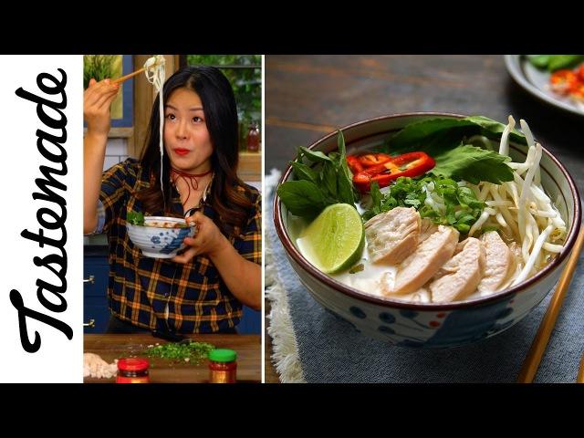 A Pho-king Brilliant Pho Hack   The Tastemakers- Seonkyoung Longest