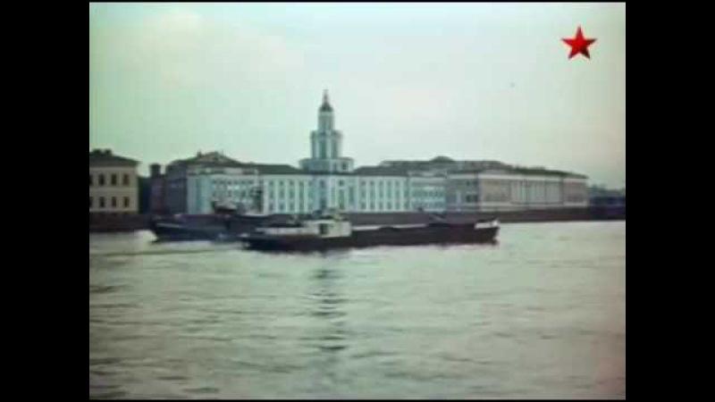 ЗСД Центральный участок. Как это было в 1960 году. От @chefpilotspb