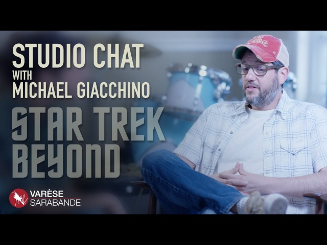 Michael Giacchino on Varèse Sarabande Records