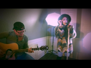 Кавер на песню Julia Michaels - Issues (Cover by Sela Hack)