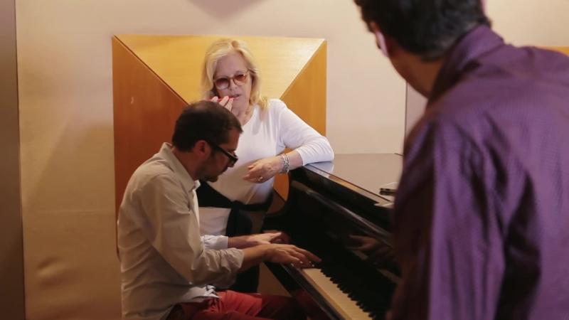 Sylvie Vartan - Une vie en musique (Episode 2 - PARIS)
