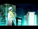 Dramatical Murder OST (Clear)  Драматическое Убийство ОСТ (Клеар) (Jackie-O Russian Full-Version)