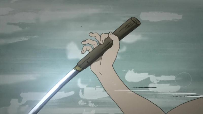 Lupin the IIIrd Chikemuri no Ishikawa (Movie) Люпен III Кровь Гоэмона Исикавы (Фильм) [Озвучка leoneo]