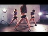 Сказать, что танец этих девушек страстный  ничего не сказать. Чистый огонь!