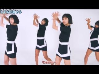 │F.Friends│ GIRLS GIRLS - JUICY SECRET (рус.саб)