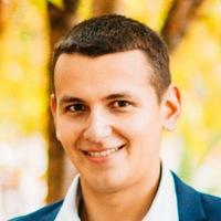 Максименков Дмитрий