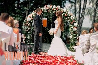 Самая дорогая свадьба уфы