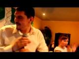 Аркадий Кобяков - А над лагерем ночь_ Н.Новгород, кафе Жара 15.11.2014