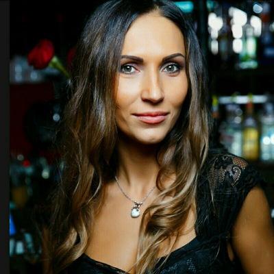 Ольга Пристав