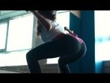 Как сделать попу красивой Workout - Будь в форме