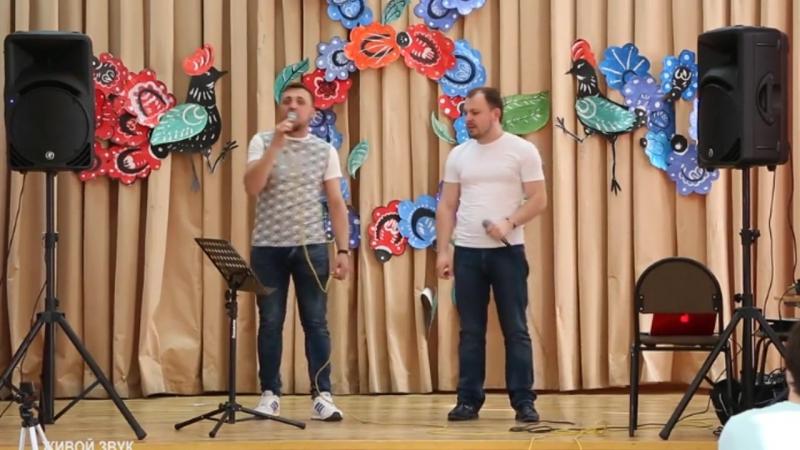 Я. Сумишевский и Д. Крушеницкий - Анастасия
