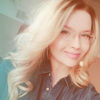 Анкета Ирина Епифанова