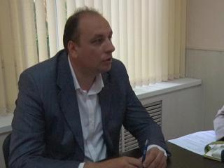 Представление и.о. первого заместителя г. Ржева-  Марченкова Татьяна Ивановна