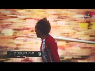 Antoine Griezmann [Atl. M - Sevilla]