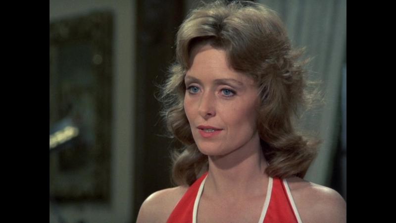 Коломбо - Сезон 2 (1972—1973) - Серия 2 Смерть в оранжерее