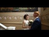 Свадебное видео Валерий и Татьяна