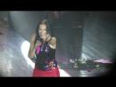 Tarja Turunen - Neverlight (Концерт во Владивостоке 06.04.2014г. Часть 2-4)