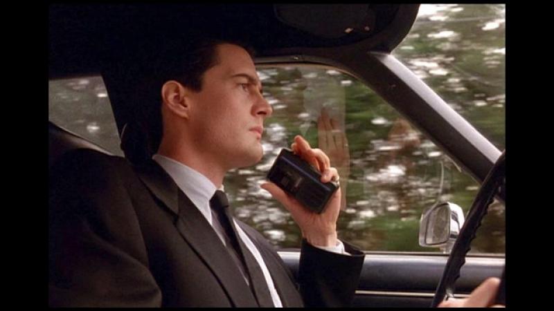 Tv кун Огонь иди со мной Твин Пикс Twin Peaks