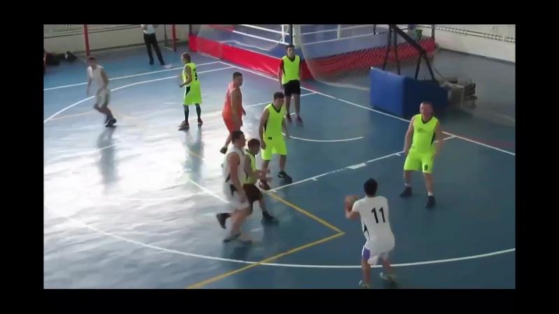 EFK VS Казахмыс. (Финал,нарезка)