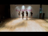[vk] BLACKPINK - PLAYING WITH FIRE DANCE PRACTICE VIDEO