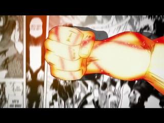 [Boku No Hero Academia AMV] Let Go Control (Indigo Team IC)