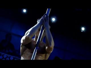Элитный мужской стриптиз - RihteR