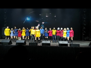 врнфест 2017, Star Trek. trekkers