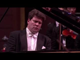NYO-USA- Rachmaninoff Piano Concerto No. 3 in D Minor, Op. 30