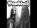 Wombbath(Sweden)- As Silent as the Grave.
